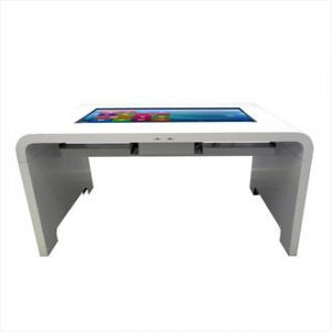 Interactive-table