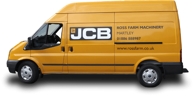 vehicle graphics van