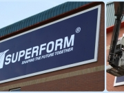 Factory Mirrored Signage